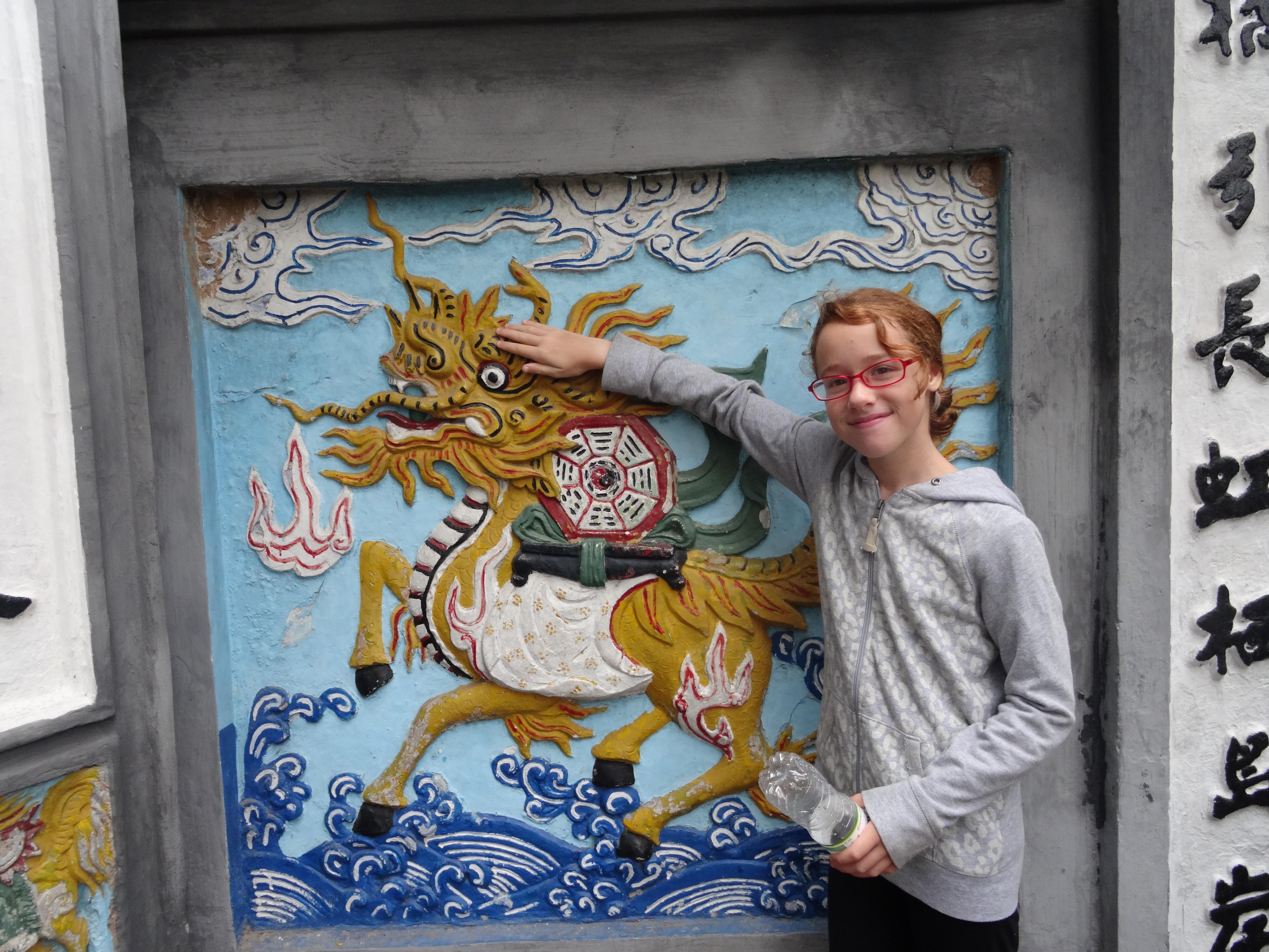 Dsc Yin Yang Dragon Story